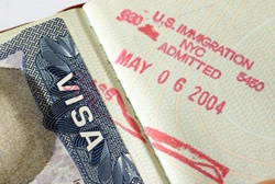 Obtain A Work Visa
